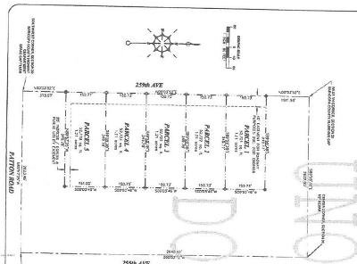 Wittmann Residential Lots & Land For Sale: N 259th Parcel 4 Avenue W