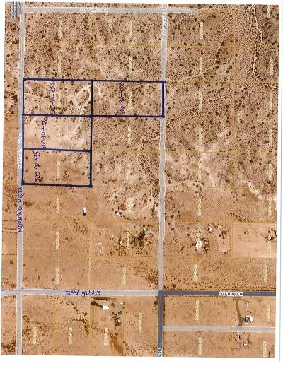 Wittmann Residential Lots & Land For Sale: W Morning Vista Road