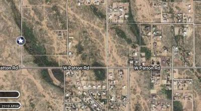 Wittmann Residential Lots & Land For Sale: N 259th Parcel 5 Avenue W