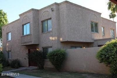Phoenix Condo/Townhouse For Sale: 6749 W Devonshire Avenue