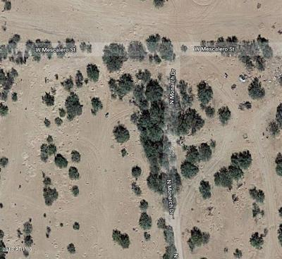 Residential Lots & Land For Sale: 4710 N Monarch Drive