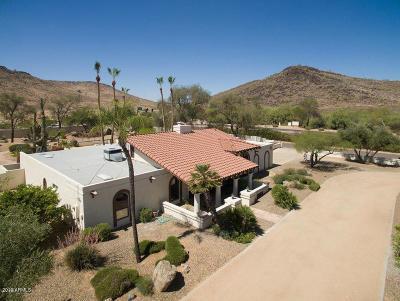 Glendale Rental For Rent: 5443 W Electra Lane