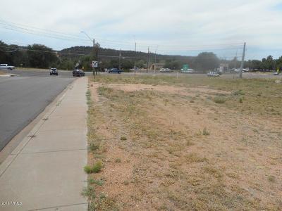 Residential Lots & Land For Sale: 1201 N Beeline Highway