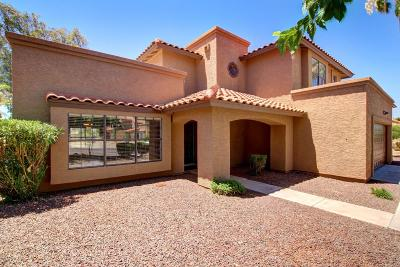 Scottsdale Single Family Home For Sale: 5631 E Tierra Buena Lane