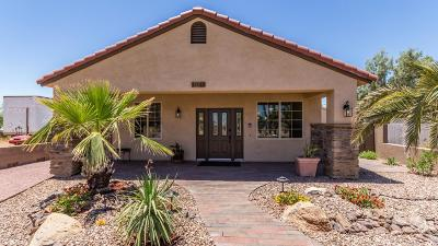 Wittmann Single Family Home For Sale: 21613 W Wilson Avenue