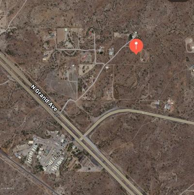 Morristown Residential Lots & Land For Sale: W Rolling Rock Drive