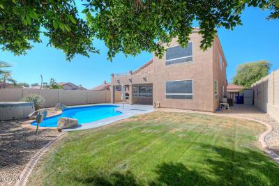 Chandler AZ Single Family Home For Sale: $348,900