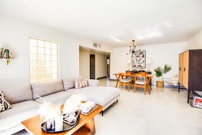 Phoenix Apartment For Sale: 3655 N 5th Avenue #114