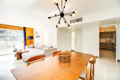 Phoenix Rental For Rent: 3655 N 5th Avenue #114