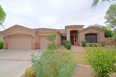Scottsdale Single Family Home For Sale: 20728 N 74th Street