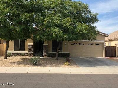 Goodyear Rental For Rent: 14792 W Edgemont Avenue