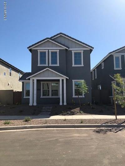 Phoenix Rental For Rent: 25323 N 20th Avenue
