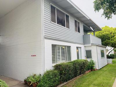 Phoenix Apartment For Sale: 2541 W Berridge Lane #D-101
