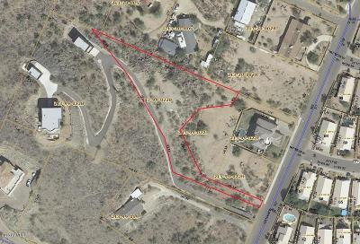 Phoenix Residential Lots & Land For Sale: 18908 N 22nd Street