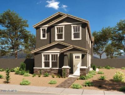 Phoenix Single Family Home For Sale: 25549 N 21st Avenue
