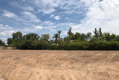 Phoenix Residential Lots & Land For Sale: 5525 N 2nd Place