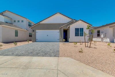 San Tan Valley Single Family Home For Sale: 37608 N Poplar Road