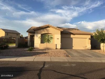 Tolleson Single Family Home For Sale: 3215 S 97th Avenue
