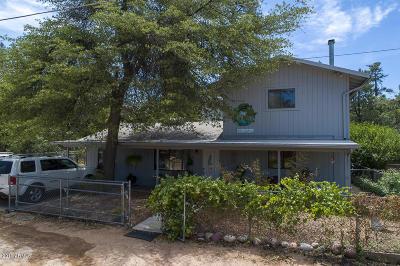 Payson Single Family Home For Sale: 103 E Glade Lane