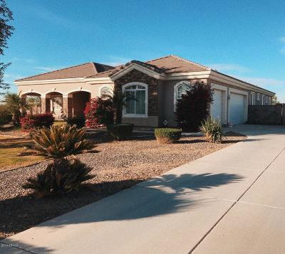 Goodyear AZ Single Family Home For Sale: $531,000