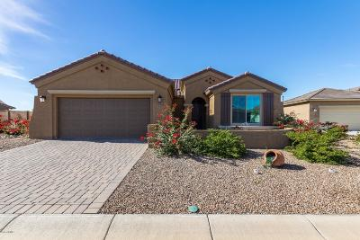Eloy Single Family Home For Sale: 5086 N Sonora Court