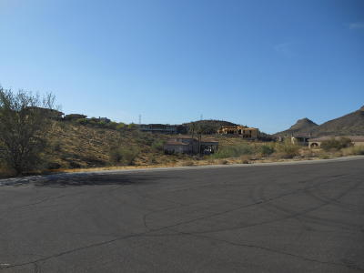 Glendale Residential Lots & Land For Sale: 6156 W Alameda Road
