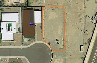Phoenix Residential Lots & Land For Sale: 1830 E Palmaire Avenue