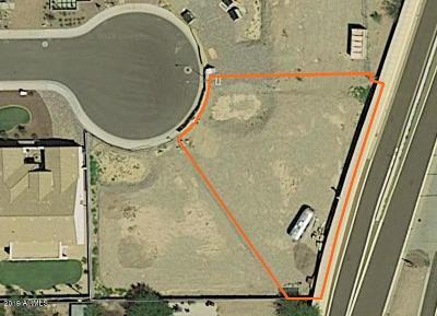 Phoenix Residential Lots & Land For Sale: 1831 E Palmaire Avenue