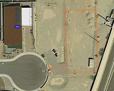 Phoenix Residential Lots & Land For Sale: 1832 E Palmaire Avenue