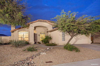Phoenix AZ Single Family Home For Sale: $339,900