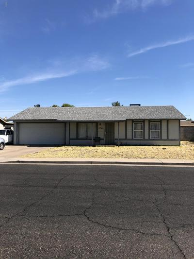 Mesa Single Family Home For Sale: 2740 E Harmony Avenue