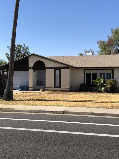 Mesa Single Family Home For Sale: 2219 E Inverness Avenue