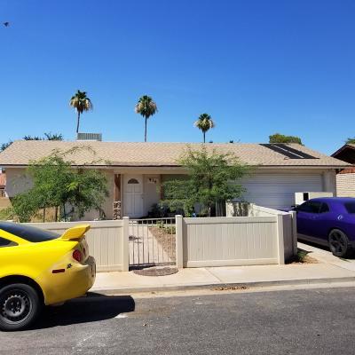 Mesa Single Family Home For Sale: 916 E Gable Avenue