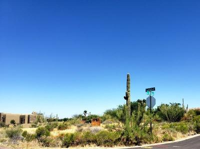 Scottsdale Residential Lots & Land For Sale: 8742 E Woodley Way