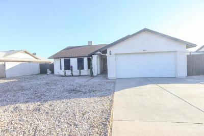 Peoria Single Family Home For Sale: 9009 W Butler Drive