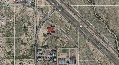 Wittmann Residential Lots & Land For Sale: 20225 W Gordon Court