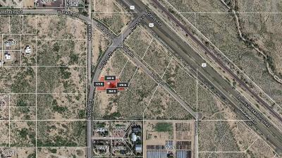 Wittmann Residential Lots & Land For Sale: 29075 N 203rd Avenue