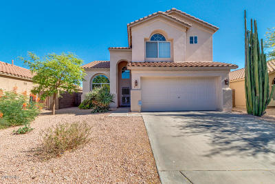 Chandler Single Family Home For Sale: 1233 W Morelos Street
