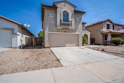 Sun City Single Family Home For Sale: 11828 W Via Montoya Drive
