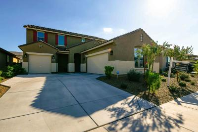 Peoria Single Family Home For Sale: 10229 W Golden Lane