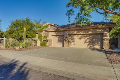 Phoenix Single Family Home For Sale: 4403 W Lawler Loop