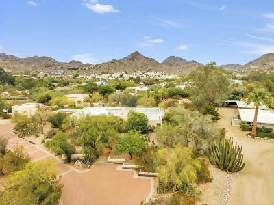 Paradise Valley Residential Lots & Land For Sale: 3822 E Marlette Avenue