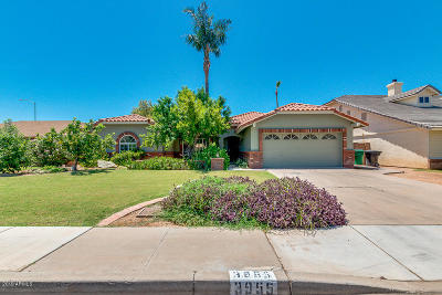 Mesa Single Family Home For Sale: 3955 E Dartmouth Street