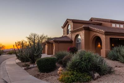Scottsdale Single Family Home For Sale: 14048 E Clinton Street