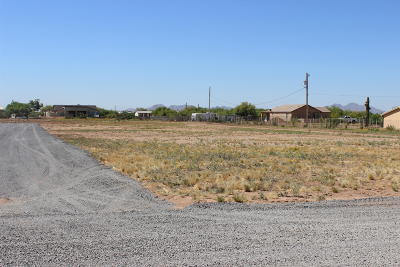 Mesa Residential Lots & Land For Sale: 22927 E Ivanhoe Street
