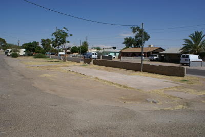 Phoenix Residential Lots & Land For Sale: 3210 E Garfield Street