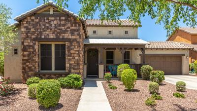 Verrado Single Family Home For Sale: 3724 N Springfield Street