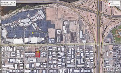 Tempe Commercial Lease For Lease: 1950 E 3rd Street