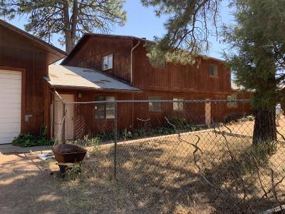 Payson Single Family Home For Sale: 901 E Granite Dells Road