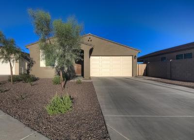 Verrado Single Family Home For Sale: 1961 N 214th Drive